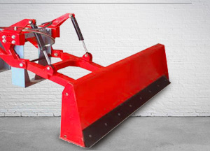 Front Blade for Massey Ferguson Tractors