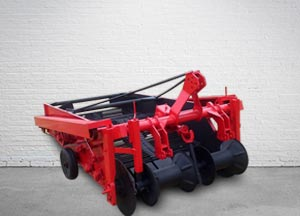 Potato Digger Spinner for Sale