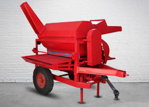 Rice Thresher for Sale